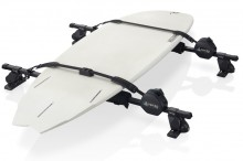 SURFBOARD CARRIER BELT